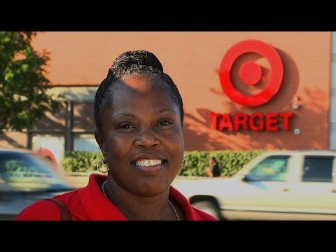 Target Store at Cabrini-Green Offers Jobs, Hope for Residents