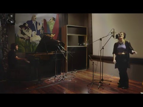 Brian Voll & Myrto Naoum Duo - Μπαρ Το Ναυάγιο