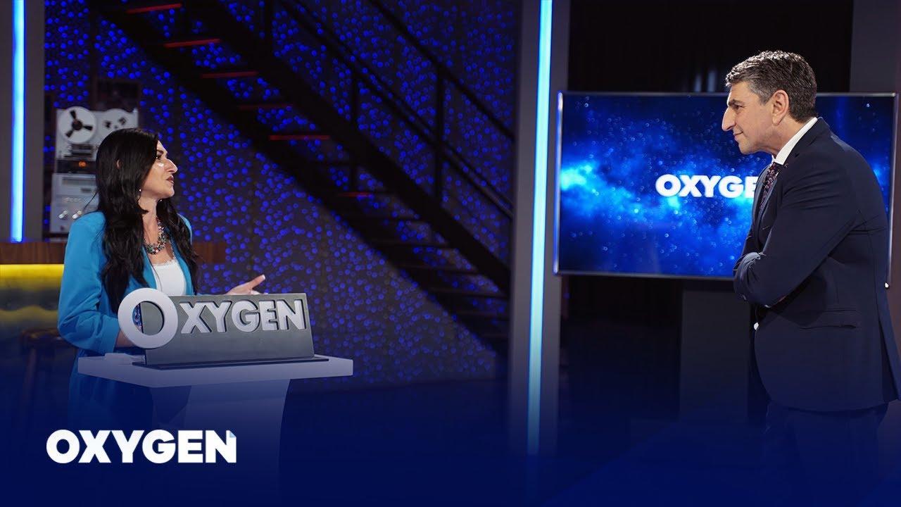 OXYGEN Pjesa 3 - Kuizi 12.06.2021