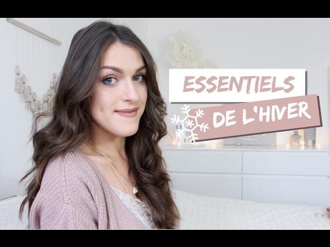 Mes alliés de l'hiver !de YouTube · Durée:  10 minutes 38 secondes · 40.000+ vues · Ajouté le 05.02.2017 · Ajouté par Les bonheurs de Camille
