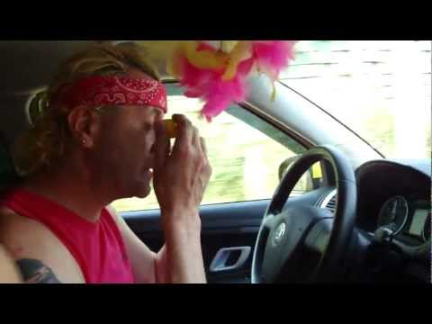 Crazy Taxi Driver - Chauffeur de taxi fou et fun