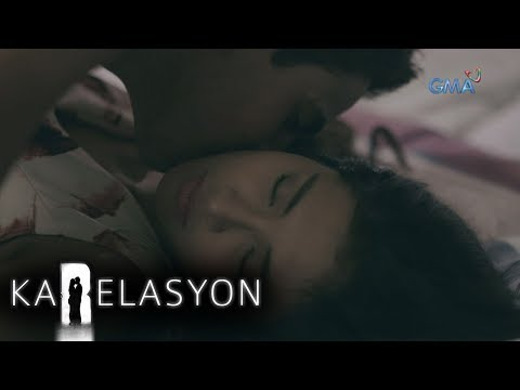 Karelasyon: Swimmer's secret files (full episode)