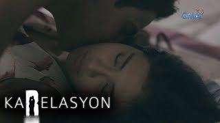 Karelasyon: Swimmer's secret files (full episode) thumbnail