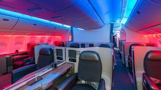 FREE First Class Upgrade Tip - ALMOST Every Time! American Airlines