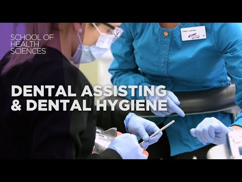 dental-assisting-&-dental-hygiene-programs
