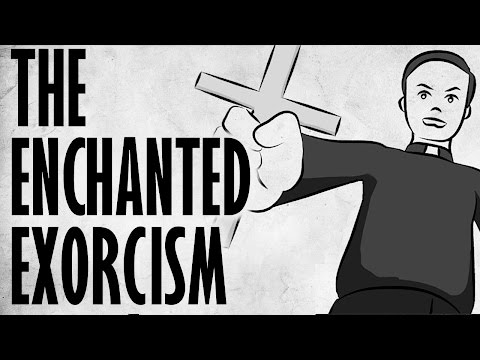 THE ENCHANTED EXORCISM - Encantos Supernatural Unsolved Mysteries // Something Scary | Snarled