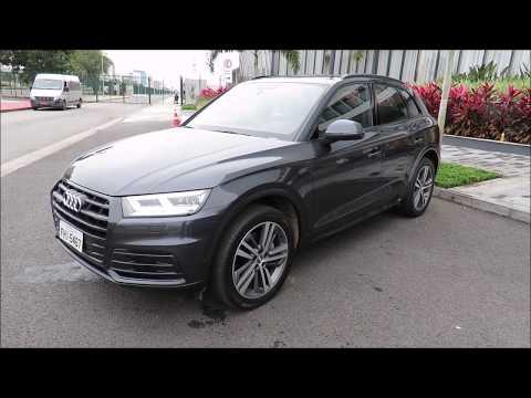 Novo Audi Q5 2018: test-drive, preços e detalhes - impressões - www.car.blog.br