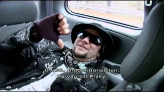 Video Bam Margera Presents Where The F**k Is Santa (Part 1) download MP3, 3GP, MP4, WEBM, AVI, FLV Juli 2018