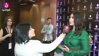الدكتورة خلود: أنا رقم واحد عربيًا.. ولم أنتقص من قيمة نجوى كرم!