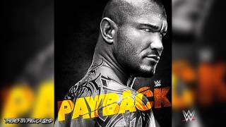 2015: WWE Payback Official Theme Song - (Friction) + Download Link ᴴᴰ