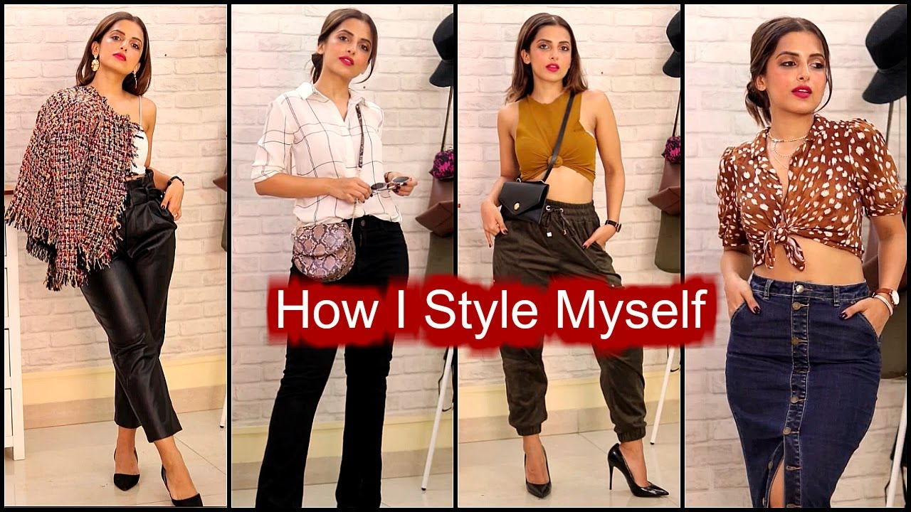 [VIDEO] - How I Personally Style Myself Everyday 2019   Outfit Ideas Ft. Daniel Wellington   Knot Me Pretty 9