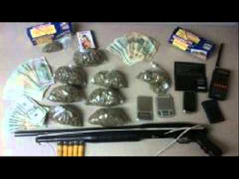 Money Guns Weed video.wmv