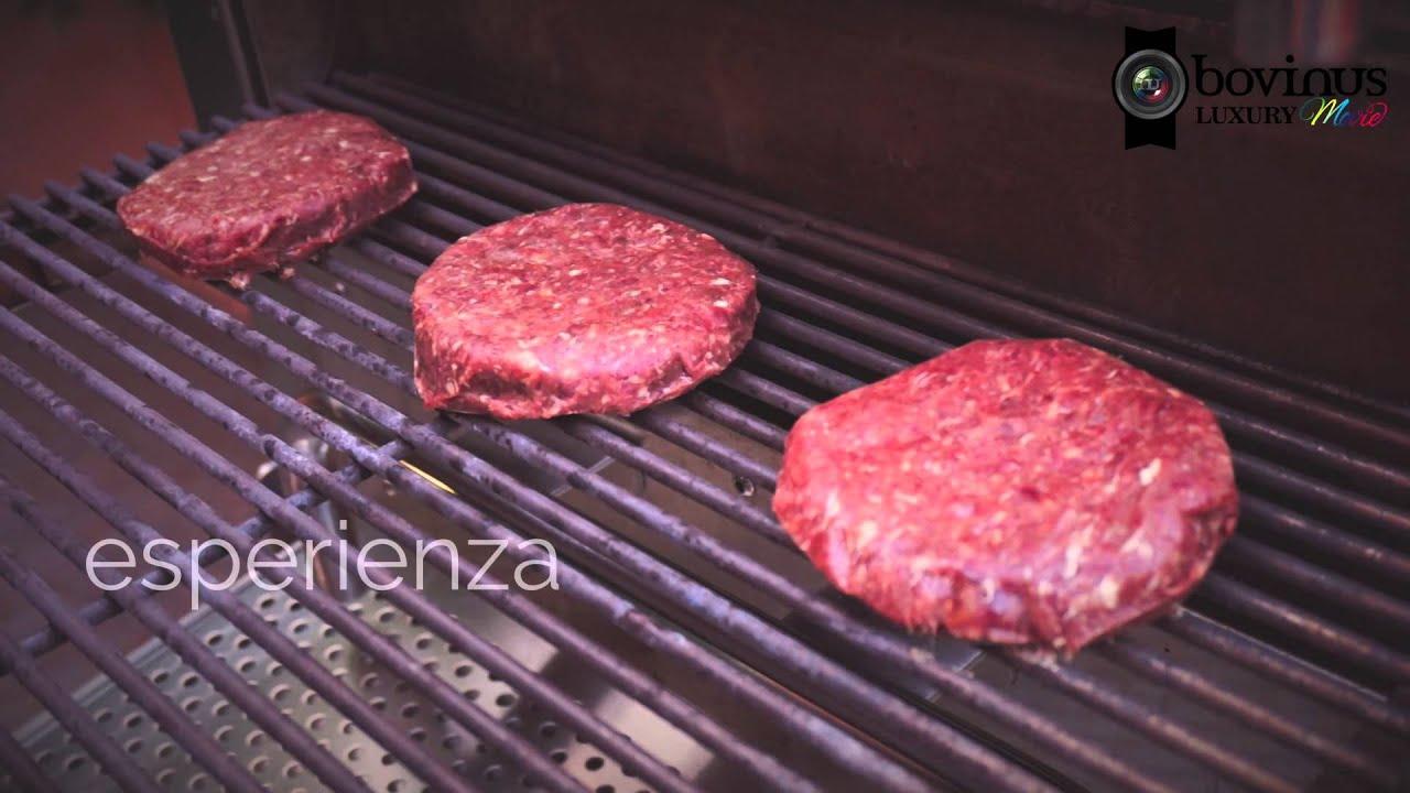 spot hamburger gourmet - youtube - Come Cucinare Gli Hamburger In Padella
