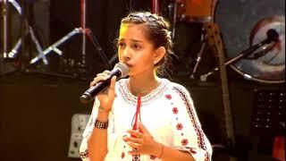 Andreea Cristea   ROMANIA Festivalul  Trofeul Tineretii Amara Junior 2017 HD 1