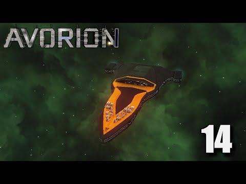 Avorion • Финал • #14