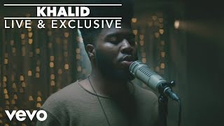 [2.97 MB] Khalid - Angels (Stripped) (Vevo LIFT)