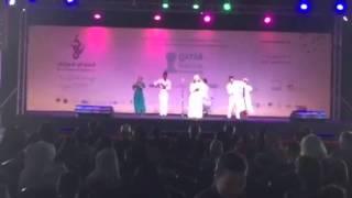 Ethiopian Traditional Music by Ethiopian Community in Qatar
