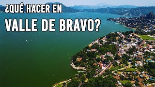 Baixar Visitando Valle de Bravo / Pueblo Mágico - Diana y Aarón (DyA)