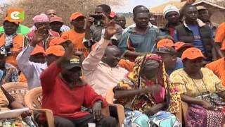 Kiongozi wa ODM awataka wakazi wa Voi kumchagua