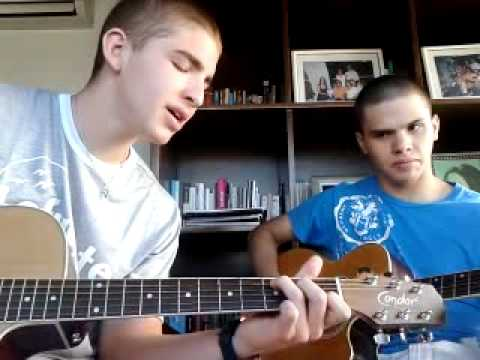 The Fray - Unsaid Cover