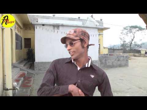 HD Video 2015 New Bhojpuri Hot Song    Dewaru Dal Dihale Chuna    Alha Dilwale Dehatiya