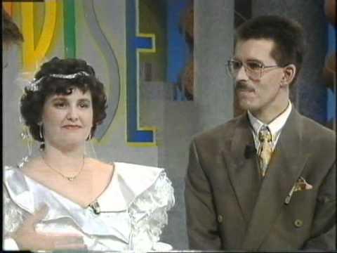 Surprise show december 1990