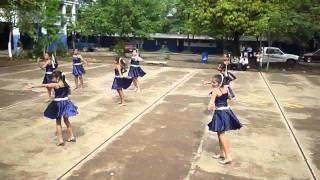 """Grupo de Danza del Centro Escolar """"Anita Guerrero"""""""