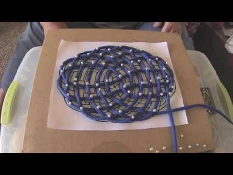 Abok 2271 Rope Mat Youtube