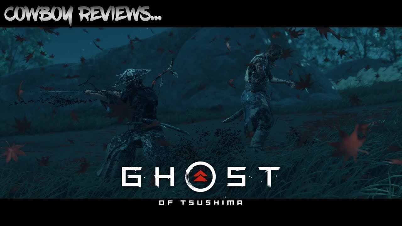 Ghost of Tsushima review: a PS4 samurai game that's a little too ...