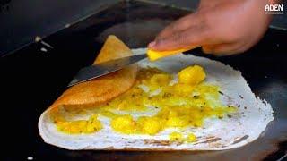 True Indian Street Food - SINGAPORE