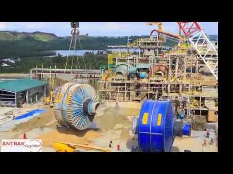 Masbate Mill Exchange Project