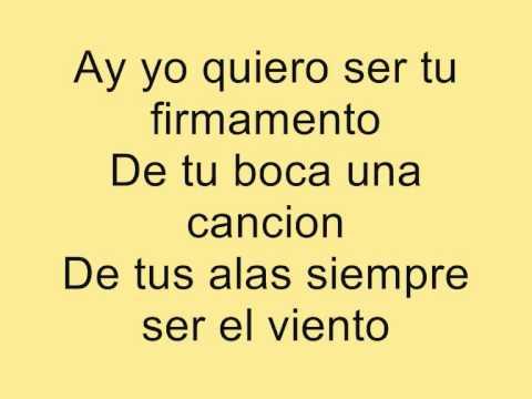 Shakira - No Creo + Lyrics