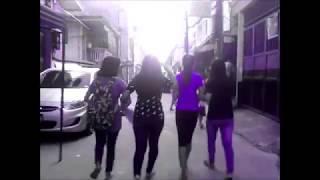 Pag kasama ka By: Gimme 5 MTV By: X-8(Jacinto)