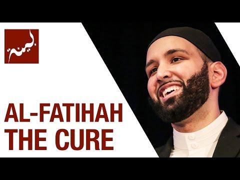 """Surah Al-Fatihah """"The Cure"""" (People of Quran) - Omar Suleiman - Ep. 1/30"""