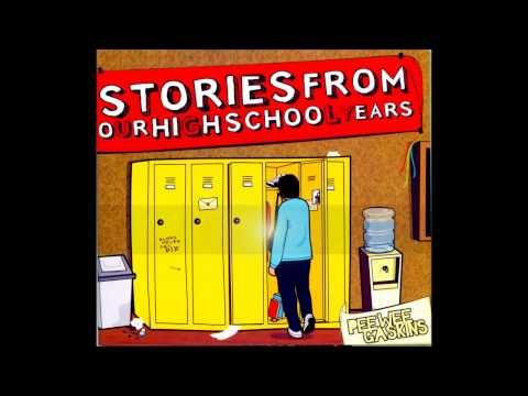 Pee Wee Gaskins - Stories From Our Highschool Years (EP)