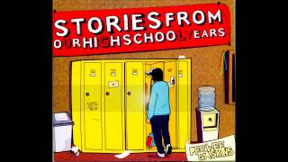 Pee Wee Gaskins - Stories From Our Highschool Years (EP)