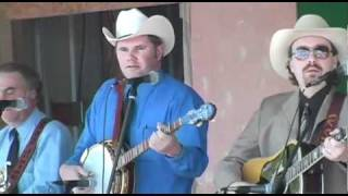 "Steve Sparkman - ""Clinch Mountain Backstep"""