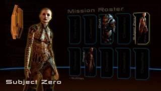 Mass Effect 2 - Subject Zero Trailer