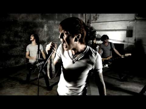Memphis May Fire Ghost In The Mirror SAW VI Official Music Video