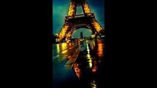 Эйфелева башня, Париж, Франция(Эйфелева башня является символом Парижа. Башня была построена в 1889 году, строили её 3 года. Высота Эйфелевой..., 2015-09-09T15:31:59.000Z)
