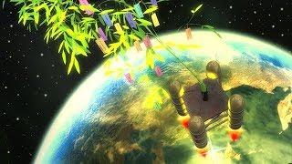 [LIVE] 笹ロケット打ち上げ【Vtuber Live034】