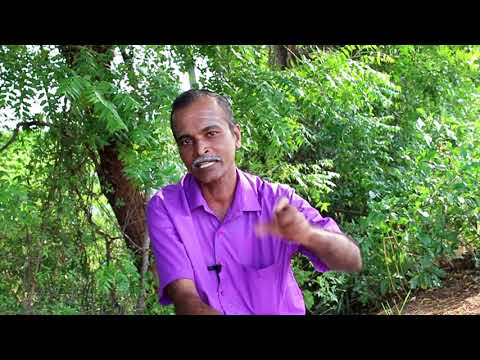 """Why Organic Farming & Healthy Village Life""_♥ Alchemy Talks