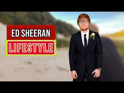 Ed Sheeran Biography -Height, Age, Affairs,Net Worth &  More   CB Facts