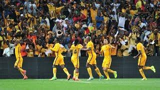 Kaizer Chiefs TOP 6 Goals 20162017