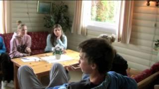 Havglimt Dag 2 Del II UNG Lillesand konf.leir 2011