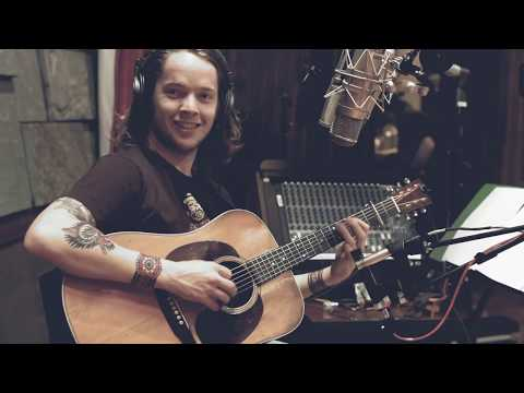 """Billy Strings - """"HOME"""" in the Making Mp3"""