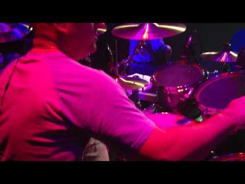 Pat McDonald-Charlie Daniels Band-Beier 1.5 Steel Snare--4 x 15