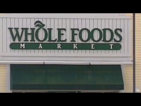 Whole Foods shares a healthy addition to your portfolio?
