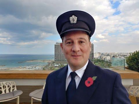 Watch: British Airways' observant Jewish pilot - Israel