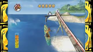 Surf's Up -- Gameplay (PS2)